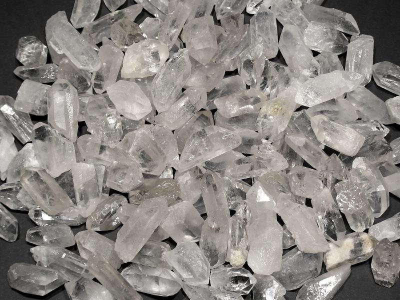 Znalezione obrazy dla zapytania kryształ górski